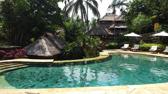 Warwick Ibah Luxury Villas & Spa: 20170424_154606_large.jpg