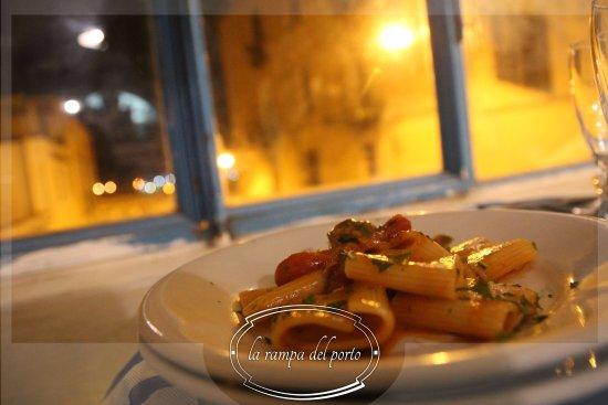 Torre Annunziata, Italien: Charme e sapore