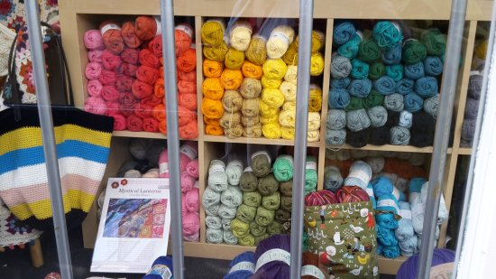 Knit Nottingham