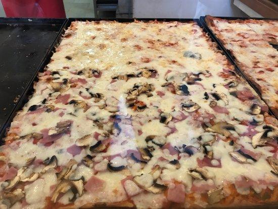 Pizza Rosso Vero : photo2.jpg
