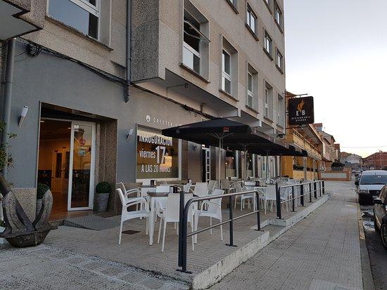 imagen Entrebrasas Restaurante Asador en Bueu