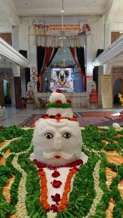 Nakkash Ki Devi Gomti Dham