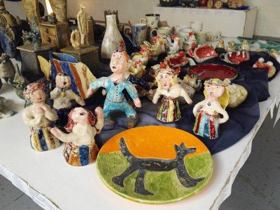 Детская галерея Кулло