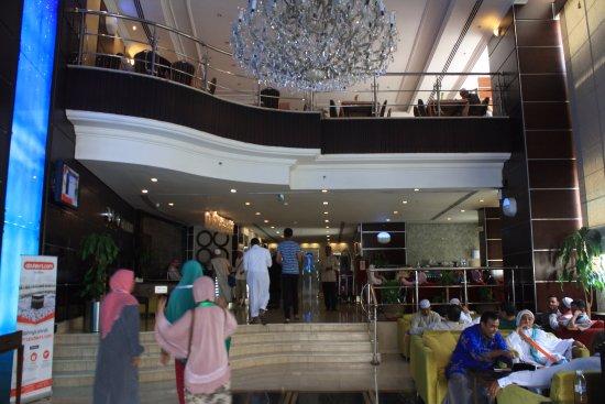 Al Masaa Hotel