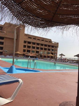 Hotel Las Palmeras: photo0.jpg