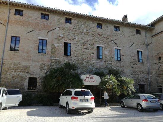 Bastia Umbra, Italy: IMG_20170417_091207_large.jpg
