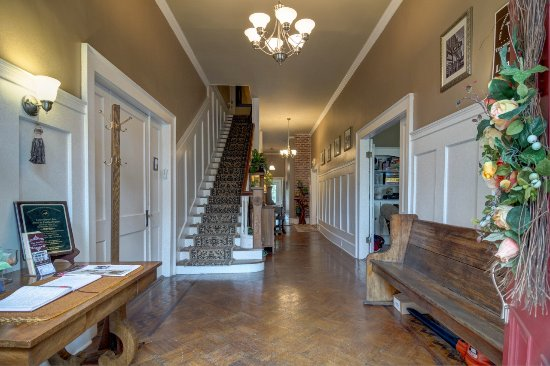 Shelbyville, TN: Entry Hall