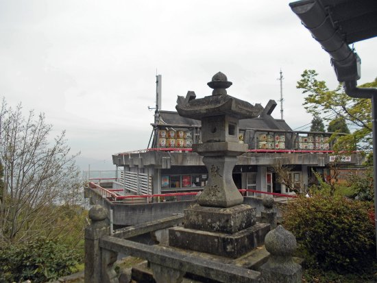 ‪Kora Taisha Shrine‬