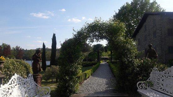 Ingresso giardino picture of tenuta sant andrea - Ingresso giardino ...