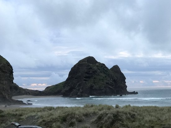 Piha, New Zealand: photo0.jpg