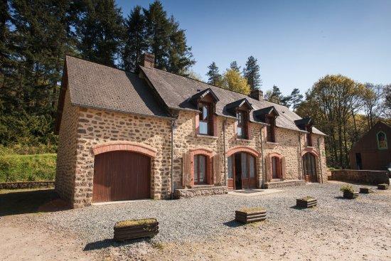 Le Grand Hotel Restaurant Mayenne