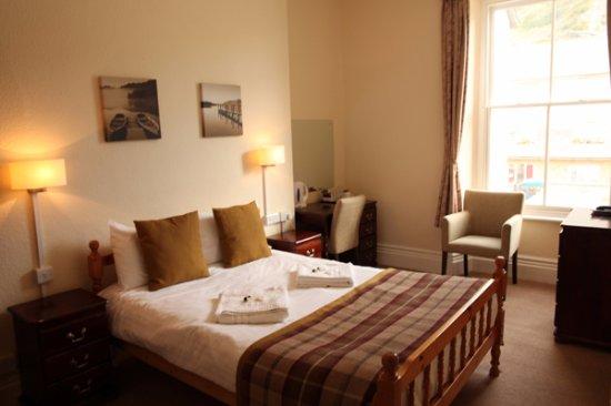 Glengower Hotel Aberystwyth Reviews