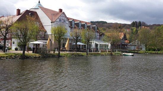 Bilde fra Ilsenburg