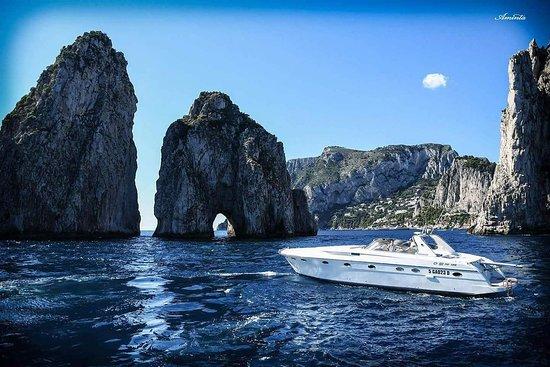 Sorrento Relax Charter