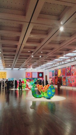 The National Art Center, Tokyo: photo7.jpg