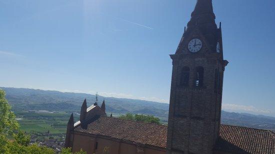 Sant'Andrea - Magliano Alfieri