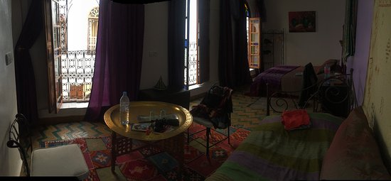 리야드 아타린 호텔 사진