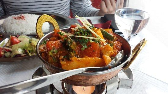 Ravintola Kantipur
