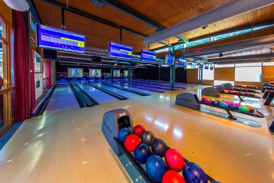 Mitland Bowling
