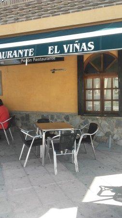 Fortuna, Spanien: Good terras