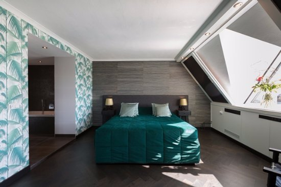 Katwoude, The Netherlands: Suite