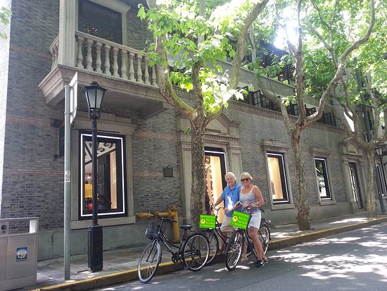 Bike China Tours