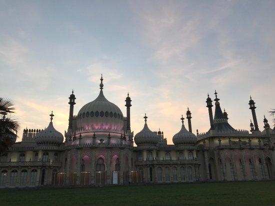 Royal Pavilion: photo3.jpg