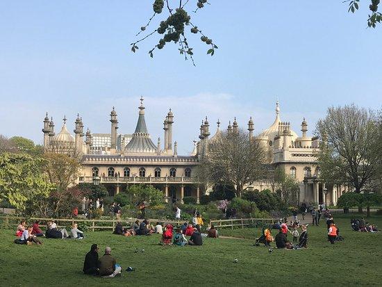 Royal Pavilion: photo6.jpg