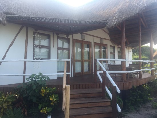 Vilanculos Beach Lodge Photo
