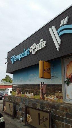 Waikerie, Australia: Front Signage