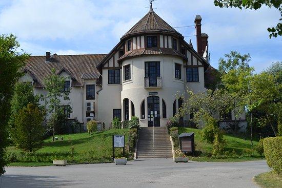 Merlimont, France: La réception
