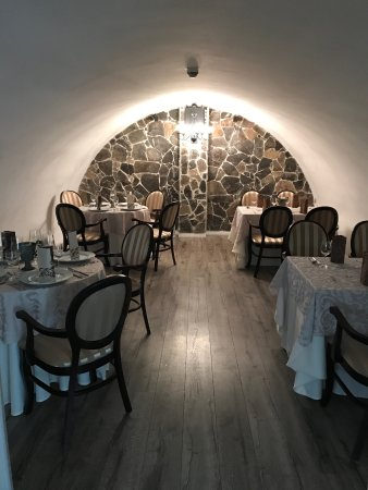 Trencin, Eslovaquia: An intimate nook