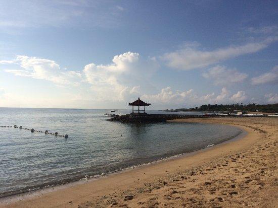 Nusa Dua Beach Hotel & Spa Foto