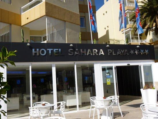 Фотография HL Sahara Playa