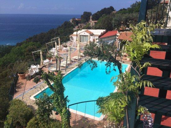 Picture of hotel spa villa del mare for Acquafredda salon