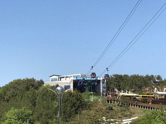 Tongyeong, Sør-Korea: photo1.jpg