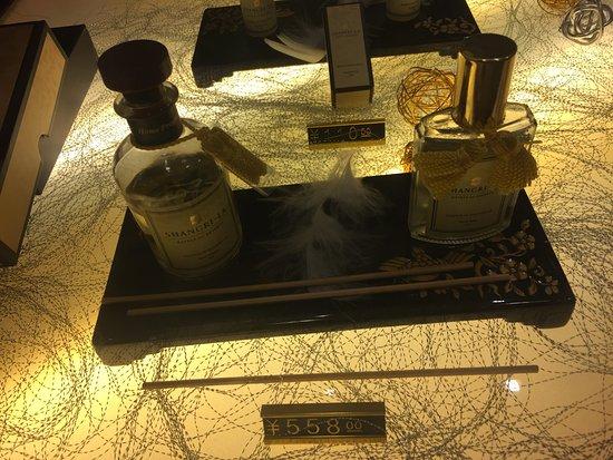 Shangri-la Hotel Shenzhen: photo2.jpg