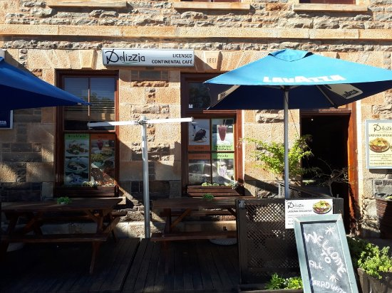 Grahamstown, South Africa: pretty exterior