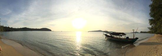 Kep, Camboya: Panorama