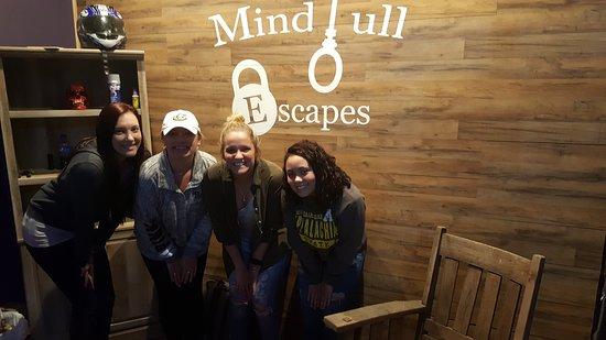 Matthews, Carolina del Norte: Mindfull Escapes