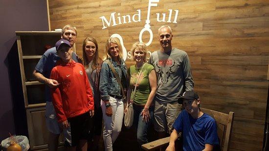 Matthews, North Carolina: Mindfull Escapes