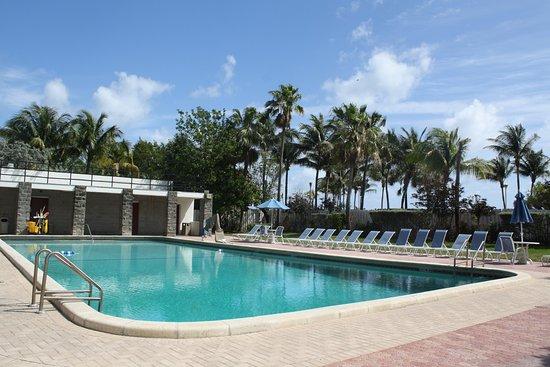 Seagull Hotel Miami South Beach: Seagull Hotel Pool