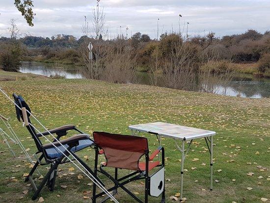 Longford Riverside Caravan Park 사진