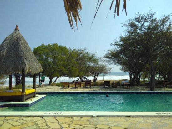 Hotel Punta Teonoste: IMG_20170422_173219_large.jpg
