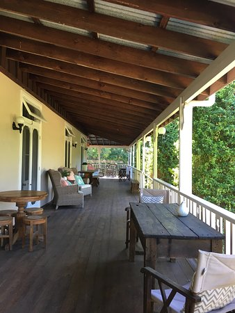 Carriages Boutique Hotel & Vineyard: photo3.jpg