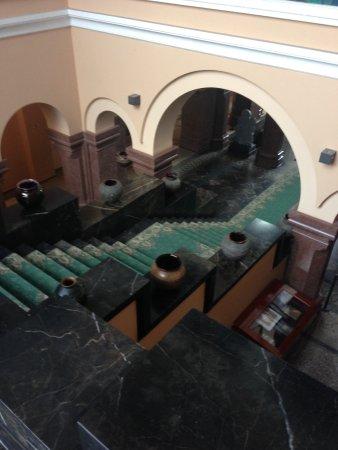 Matenadaran - The Museum of Ancient Manuscripts: Interior