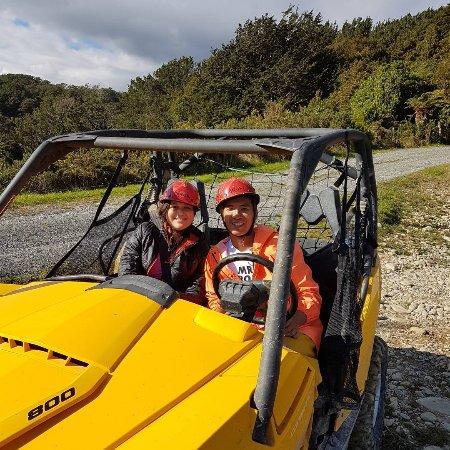 Greymouth, Nuova Zelanda: IMG_20170424_220518_803_large.jpg