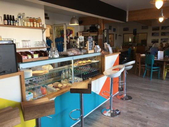 The roof restaurant la rochelle restaurant avis num ro for Cuisine 3d la rochelle