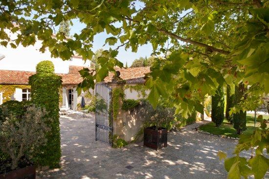 Chateau la Verrerie