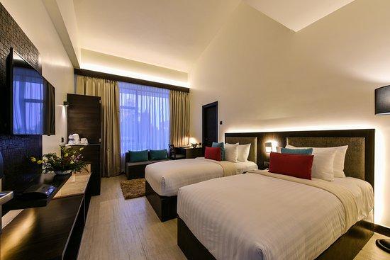 Kurseong Darjeeling Hotel